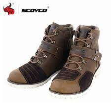 motorbike footwear compare prices on motorbike boots online shopping buy low price