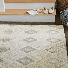Modern Accent Rugs Modern Wool Rugs Probhost Design