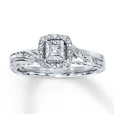 kay jewelers rings black and silver rings for women black diamond ring kay jewelers