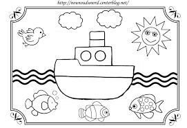 46 dessins de coloriage rentrée maternelle à imprimer sur LaGuerche