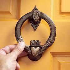 ideas for hang antique door knockers u2014 the homy design