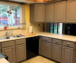 painting kitchen cabinets before after luxurious related painting kitchen cabinets tips plus painting