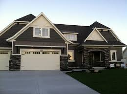 exterior house colors combinations inspiring nice paint color