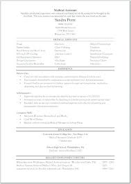 resume templates word 2010 entry level template examples sample