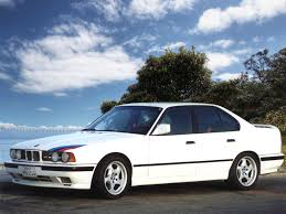 1992 bmw m5 e34 related infomation specifications weili