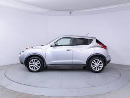 nissan juke used cars for sale used 2013 nissan juke sl suv for sale in miami fl 85226