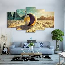 Posters Home Decor Online Get Cheap Volleyball Poster Aliexpress Com Alibaba Group