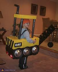 Digger Halloween Costume 342 Crafts Cardboard Boxes Images Costume