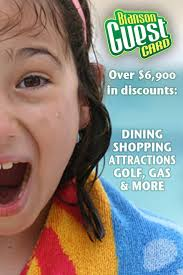 claim your branson discounts and coupons