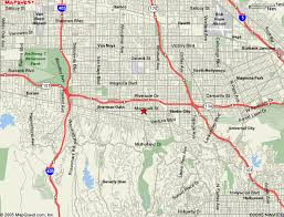 studio city map commercial programming systems inc