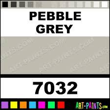 pebble grey glossy acrylic airbrush spray paints 7032 pebble
