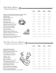 holiday bakery menu menu for holiday bakery miami lakes miami