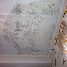pittura soffitto stuccaggio e pittura soffitto dopo infiltrazione torino torino