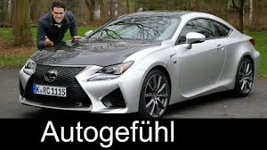 2018 lexus rc f review lexus rc f carbon full review test driven top version 5 0 l v8 480