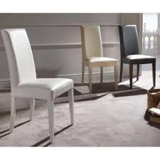 chaise design italien chaise design ergonomique et stylisée au meilleur prix lot de 2