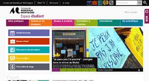 bordeaux 3 bureau virtuel université bordeaux 3 bureau virtuel 100 images bureau virtuel