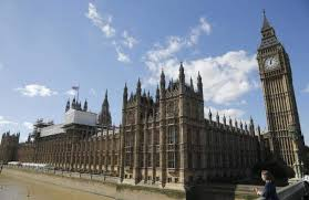 britain u0027s house of commons dissolved for snap general elections