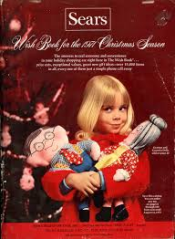 christmas wish book the annual sears wish book what it was to look at all the