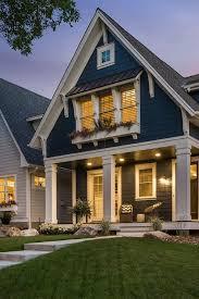 House Colors Exterior Best 25 Navy House Exterior Ideas On Pinterest Home Exterior
