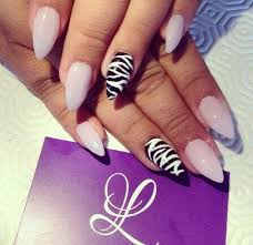 best 25 zebra print nails ideas on pinterest zebra nails zebra