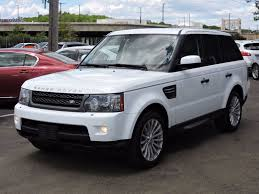 used 2011 land rover range rover sport hse at auto house usa saugus