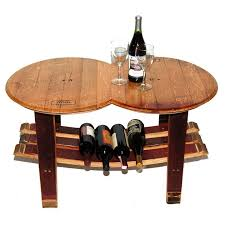 Funny Coffee Tables - living room coffee tables simple table for meg wine rack barrell