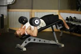 Bench Press Hypertrophy The 21 Best Chest Exercises Number 2 Is The Best