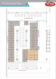 Floor Plan Of Spa Floor Plans U0026 Layout Aipl Business Club Gurgaon