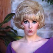 stella stevens one of the gorgeous hollywood blondes from the