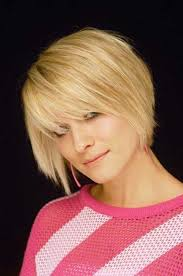 easy to care for hairstyles easy care short hairstyles for fine straight hair trendy