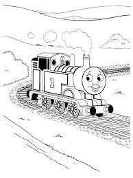 thomas and friends coloring pages getcoloringpages com