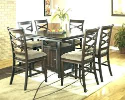 small espresso dining table espresso dining table interesting design room sets ideas buy counter