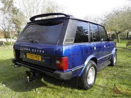 range rover truck conversion 1987 land rover range rover classic mazda sl35 tdi conversion