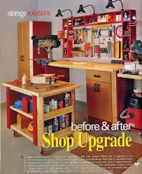 468 workshop upgrade workshop solutions plans tips and tricks