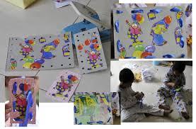 membuat mainan edukatif dari kardus alat permainan edukatif buatan sendiri dari kardus bekas papan jahit