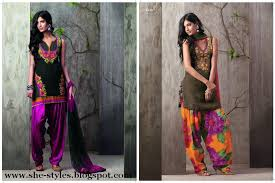 a blog about latest fashion trend in india