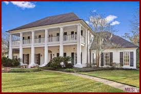 Baton Rouge Luxury Homes by Homes In Highland Crossing Subdivision In Baton Rouge