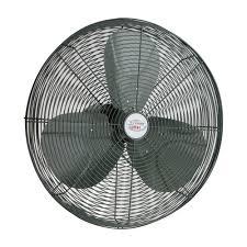 decorative wall mounted oscillating fans bedroom ideas canarm oscillating fan head for outdoor wall mount