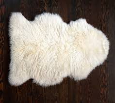 interesting ideas lamb skin rug beautiful design great find costco