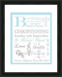 Baptism Engraved Gifts Baptismal Irish Blessing Godparent Gift By Cocostinedesigns