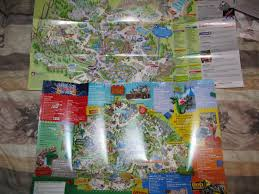 Legoland Map The Official Tpr Bag Of Crap Thread Page 27 Theme Park Review