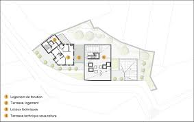 floor plan for daycare gallery of day care center rh architecture 18