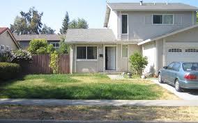 modern house front modern nice design houses front garden that has green grass