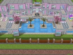 59 Best Barbie Homes Ideas by 174 Best Sims Freeplay House Design Ideas Images On Pinterest
