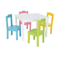 Guidecraft Princess Table And Chairs Kids Table And Chairs Target