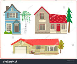 different pictures of houses house and home design