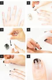 design selber machen fingernägel design zum selbermachen 29 anleitungen