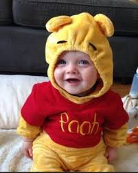 pug halloween costume for baby halloween u0027s cutest puppy u0026 baby costumes drivetime blog