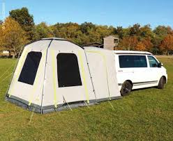 Small Campervan Awnings Uni Van Universal Rear Tent For Small Camper And Vans 93798