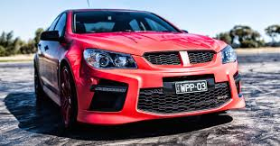 holden gts walkinshaw performance launches w507 package for hsv gts photos
